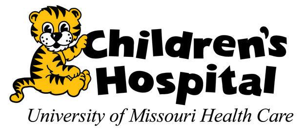 University of Missouri Children's hospital logo