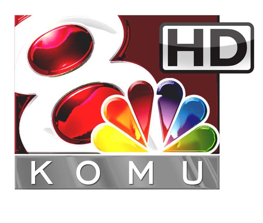 KOMU 8 logo