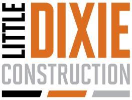 Little Dixie Construction logo