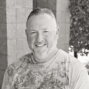 Mark Fenner